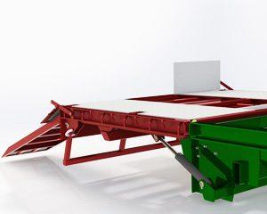 3D modelling - vehicle modification